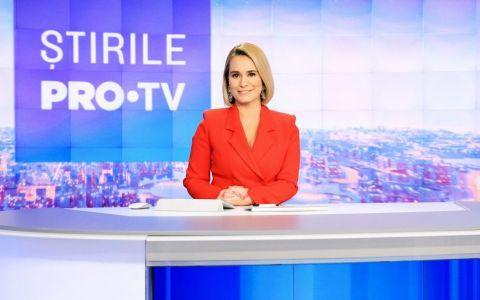 Pe 1 decembrie, Știrile PRO TV sărbătoresc Centenarul Marii Uniri cu două ediții speciale