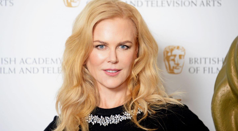 Nicole Kidman, alături de nepoata sa de 19 ani pe covorul roșu. Cum cine seamănă tânăra
