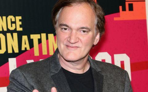 Quentin Tarantino s-a căsătorit, pentru prima oară, la 55 de ani. Cine este mireasa lui, cu 20 de ani mai tânără