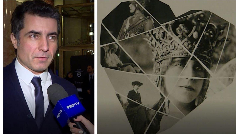 Vedetele, reacții entuziaste la avanpremiera Maria - Inima României:  Ar fi meritat un statut de eroină .