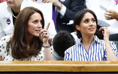 Kate și Meghan Markle se urăsc mai mult ca oricând, susține o sursă din Palatul Kensington