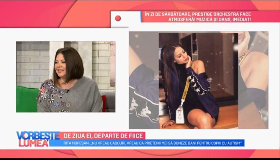 VIDEO De ziua ei, Rita Mureșan pregătește un eveniment caritabil