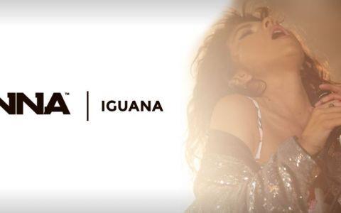 INNA lansează primul single  Iguana  de pe albumul  YO