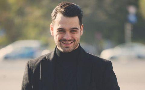 George Piștereanu, despre superproducția  VLAD :  Este un gen de serial care nu s-a mai făcut la noi