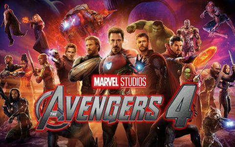 Când va fi lansat trailerul pentru  Avengers 4 . Așteptarea a luat sfârșit
