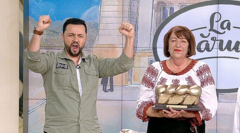 """La Măruţă se desfăşoară din nou concursul """"Cozonacul de aur""""! Află ce premii sunt puse în joc"""