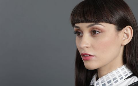 VIDEO Irina Rimes, album noi, emoții mari, trăiri intense