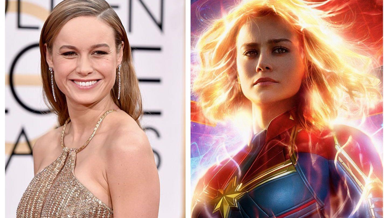Zece lucruri pe care nu le știai despre Brie Larson, care e Captain Marvel în filmul cu același nume