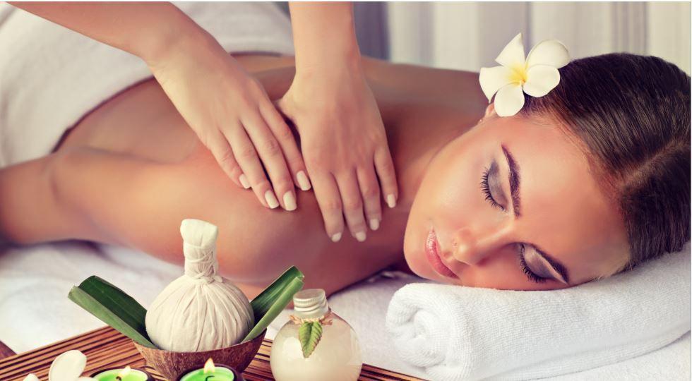 VIDEO Terapie prin masaj, o nouă metodă revoluționară