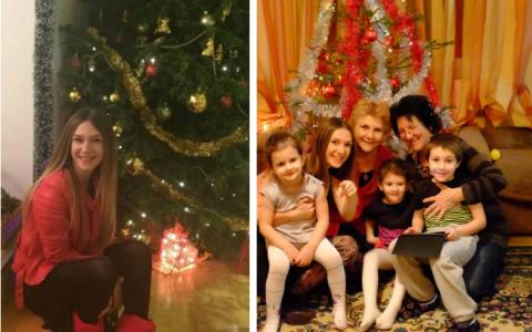 EXCLUSIV 20 de povești de Crăciun ale vedetelor PRO TV. Povești de la Adela Popescu