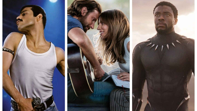 Globurile de Aur 2019: Black Panther, A Star in Born și Bohemian Rhapsody, printre nominalizați