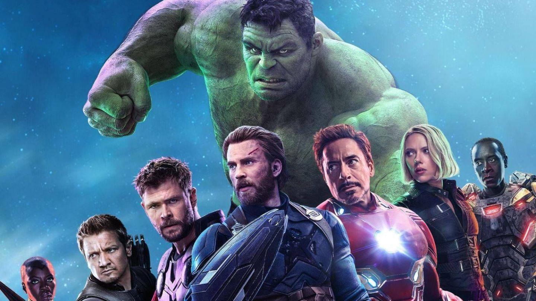 Primul trailer oficial  Avengers 4  a fost lansat! Sfârșitul aventurii va fi epic
