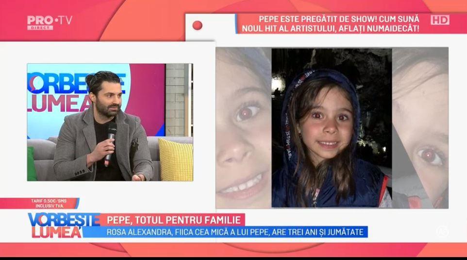 VIDEO Pepe, povestiri despre familie