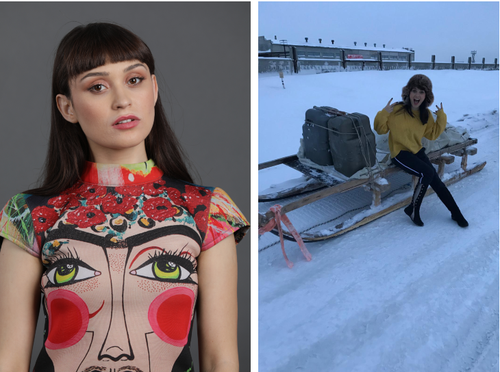 EXCLUSIV: 20 de poveşti de Crăciun ale vedetelor PRO TV. Irina Rimes şi Crăciunul la Polul Nord