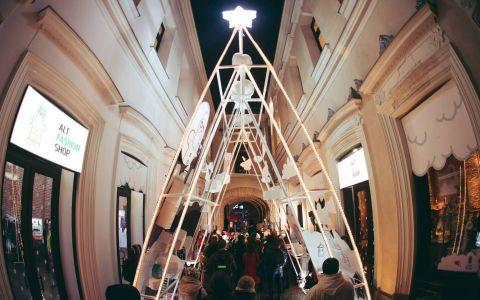 Bucureștiul va avea un al doilea târg de Crăciun. Cum vă puteți distra aici