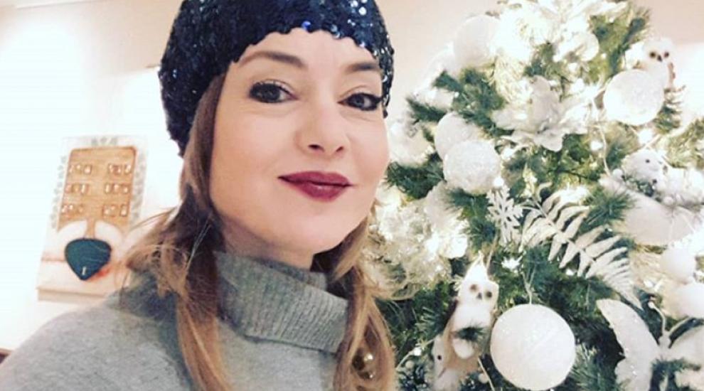 VIDEO Oana Sîrbu, pregătiri pentru sărbători