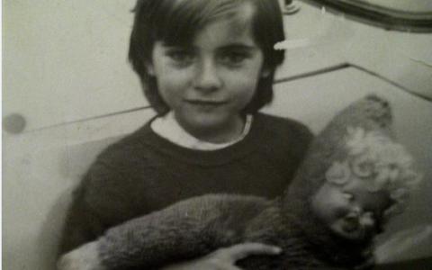 EXCLUSIV-20 de poveşti de Crăciun cu vedetele PRO TV. Iulia Albu:  Ca trendsetter, de mică îmi puneam beteala în cap