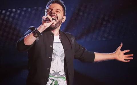 VIDEO PRO TV PLUS: Marele câștigător VOCEA ROMÂNIEI!!!