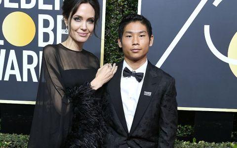 Angelina Jolie, dezvăluire cutremurătoare făcută fiului ei Pax. E incredibil ce a putut să-i spună