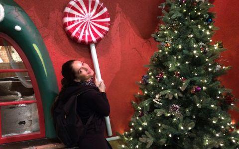 EXCLUSIV: 20 de poveşti de Crăciun cu vedetele PRO TV. Irina Fodor:  Fodor spune că sunt posedată de spiritul Crăciunului