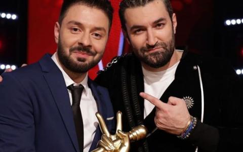 Bogdan Ioan este câștigătorul  Vocea Romaniei  2018