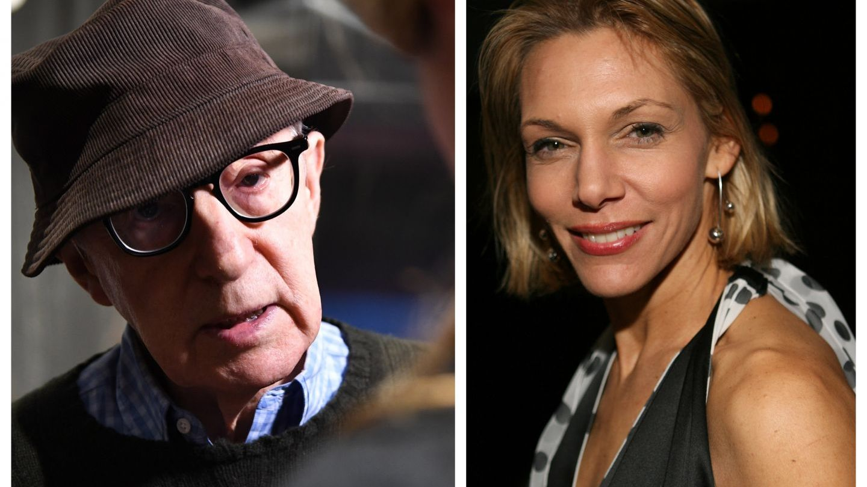 Ea e femeia care pretinde că i-a fost amantă lui Woody Allen pe când avea doar 16 ani