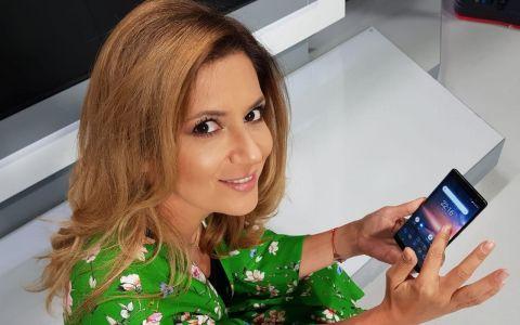 VIDEO Amalia Enache, gata de sărbătoare