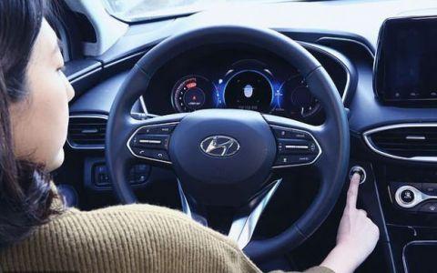 YODA.RO Hyundai prezintă o mașină care se deschide cu senzor de amprentă