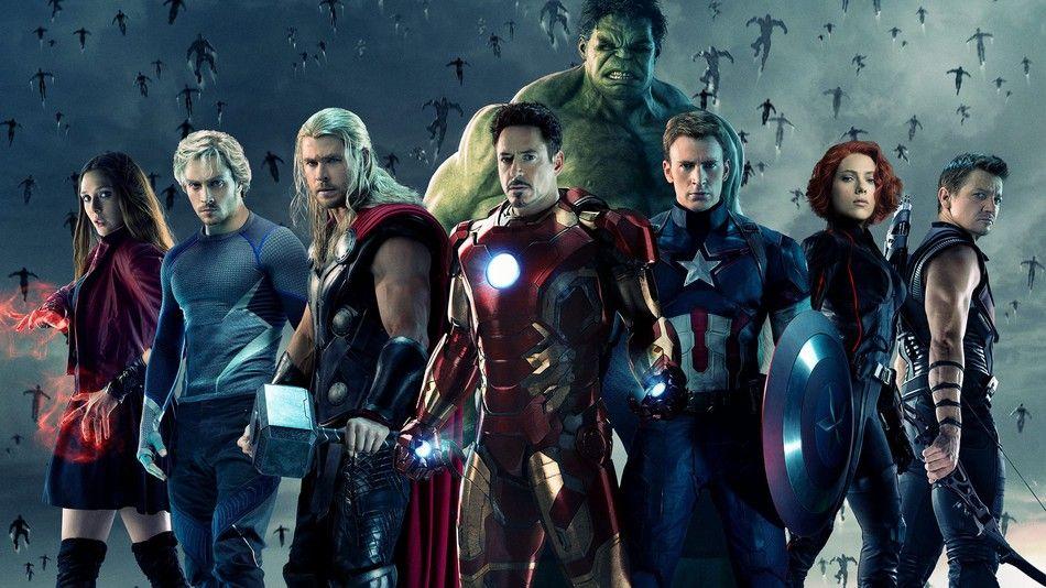 Record pentru Marvel: devine prima franciză cinematografică din lume cu încasări de peste 17 miliarde de dolari
