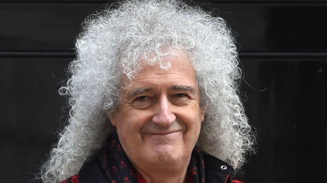 Brian May, chitaristul trupei Queen, cooptat de NASA într-un proiect inedit