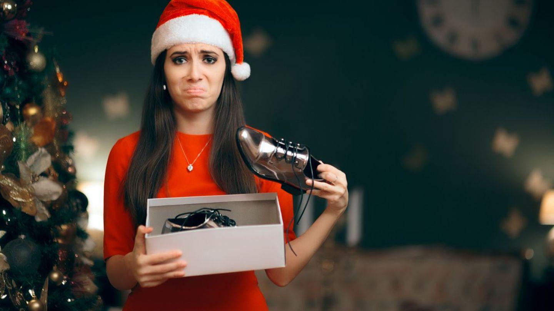 Ce poți să faci cu cadourile neinspirate de Crăciun? Te-ai gândit la asta?