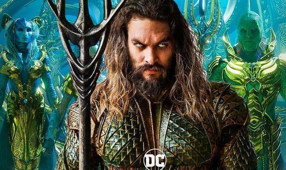 Aquaman , surpriză de proporții la box-office. Ce încasări a avut până acum