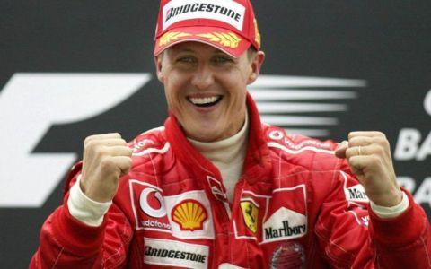Anunțul făcut de Ferrari. Ce se va întâmpla cu Schumacher de ziua lui