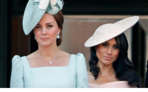 Conflictul dintre Meghan Markle și Kate Middleton, explicat:  O telenovelă veche de 1000 de ani