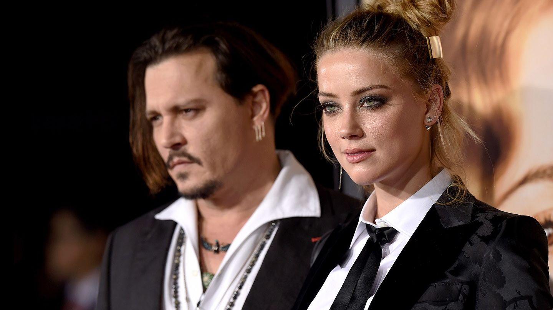 Amber Heard, concediată după ce și-a acuzat fostul soț de violență domestică