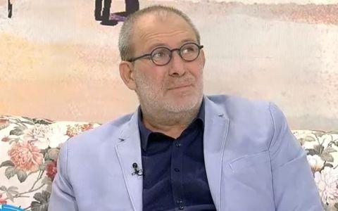 VIDEO Florin Busuioc, prima apariție la TV după infarctul miocardic suferit:  Am avut noroc