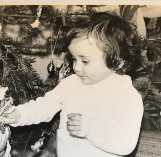 EXCLUSIV - 20 de poveşti de Crăciun cu vedetele PRO TV: Paula Herlo despre magia Crăciunului
