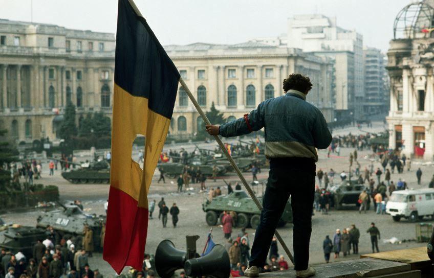 22 decembrie, Revoluția noastră Marș comemorativ pentru Eroii Revoluției române din decembrie 1989