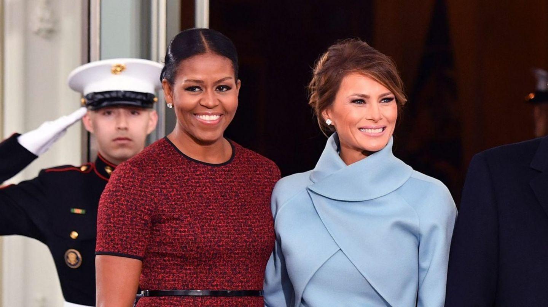 Michelle Obama, criticată dur după ce a făcut o remarcă la adresa Melaniei Trump