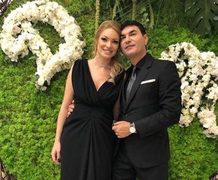 Valentina Pelinel a dezvăluit ce nume vor purta gemenele lui Cristi Borcea