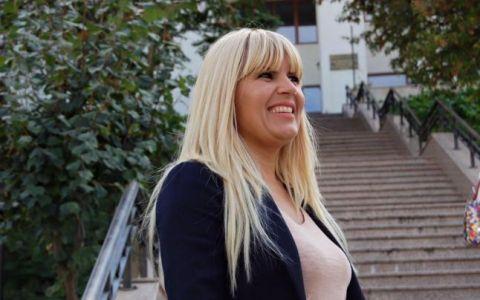 Prima fotografie cu Elena Udrea după ce a ieșit din închisoare. Și-a petrecut Crăciunul cu iubitul și fiica