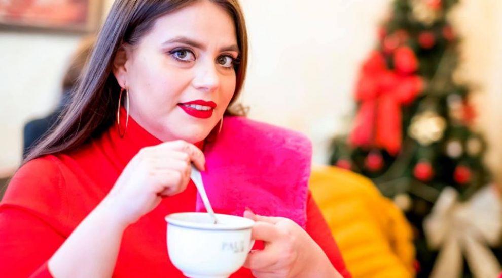 """VIDEO Lorelei Bratu: """"Și femeile grase și femeile slabe se pot îmbrăca la fel"""""""