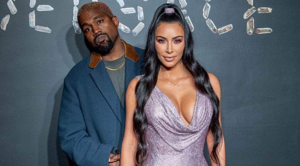 Kanye West, cadou de Crăciun surprinzător pentru Kim Kardashian. A costat 14 milioane de dolari