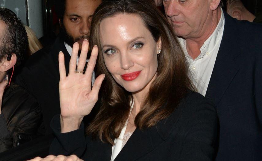 Angelina Jolie ar putea candida la președinția SUA în 2020. Ce spune actrița