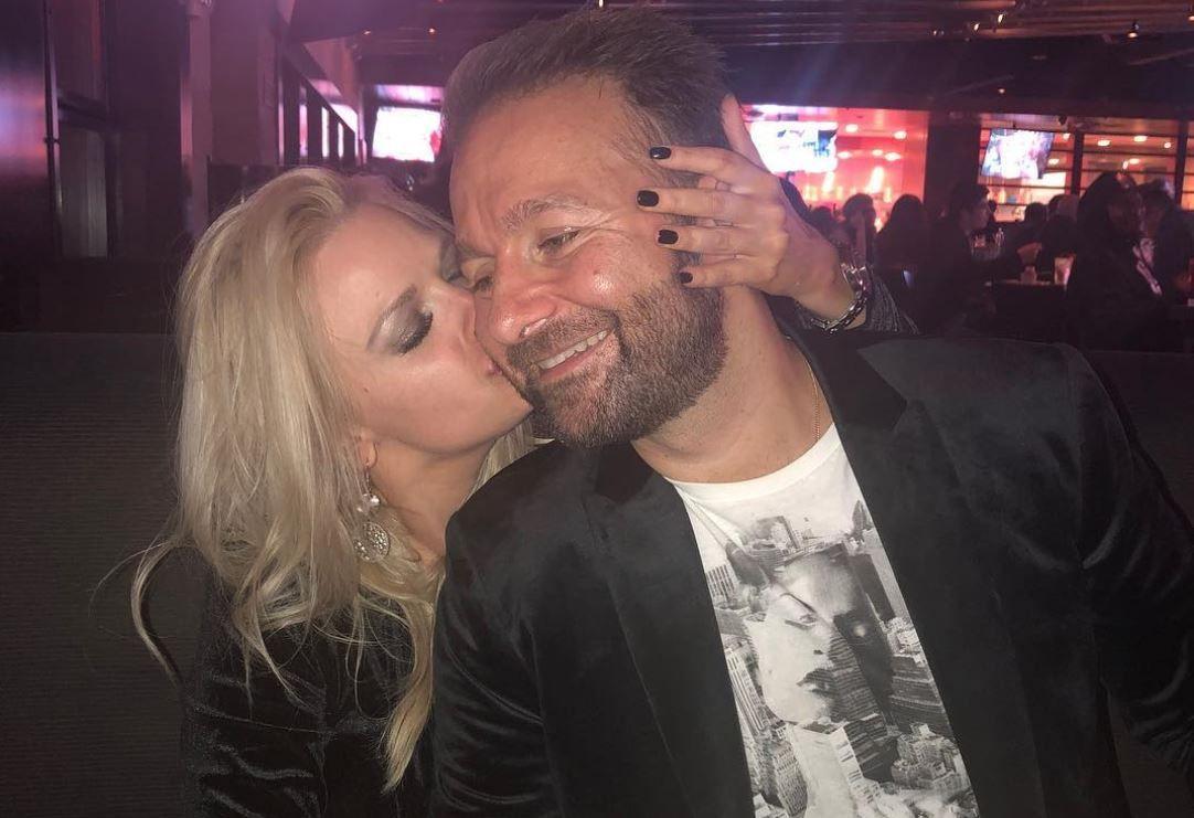 VIDEO Starul pokerului Daniel Negreanu se căsătorește pentru a doua oară. Cine e aleasa inimii lui