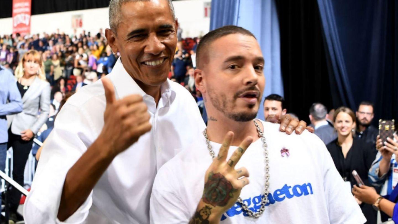 Barack Obama a ajuns în topul Billboard, deși nimeni nu-l știa drept cântăreț