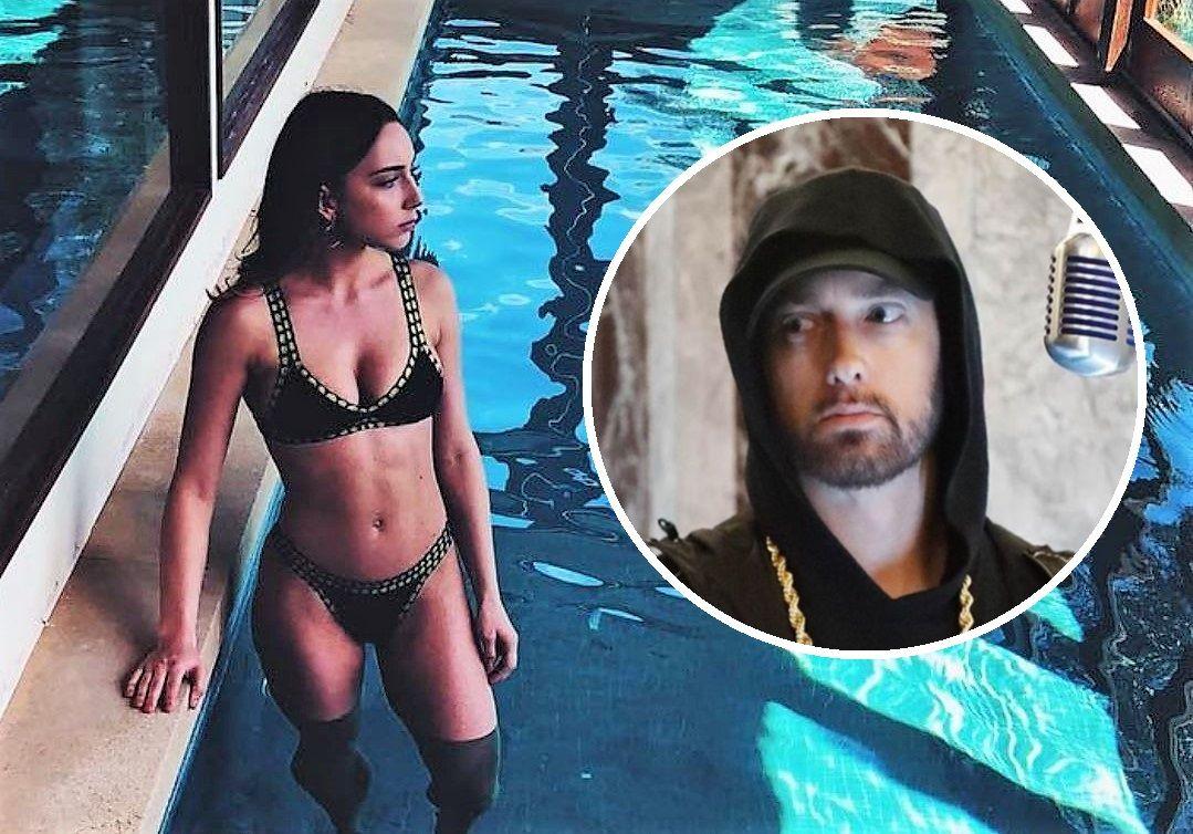 Fiica lui Eminem a împlinit 23 de ani. Cum arată acum Hailie, pe care fanii o știu din videoclipurile tatălui ei