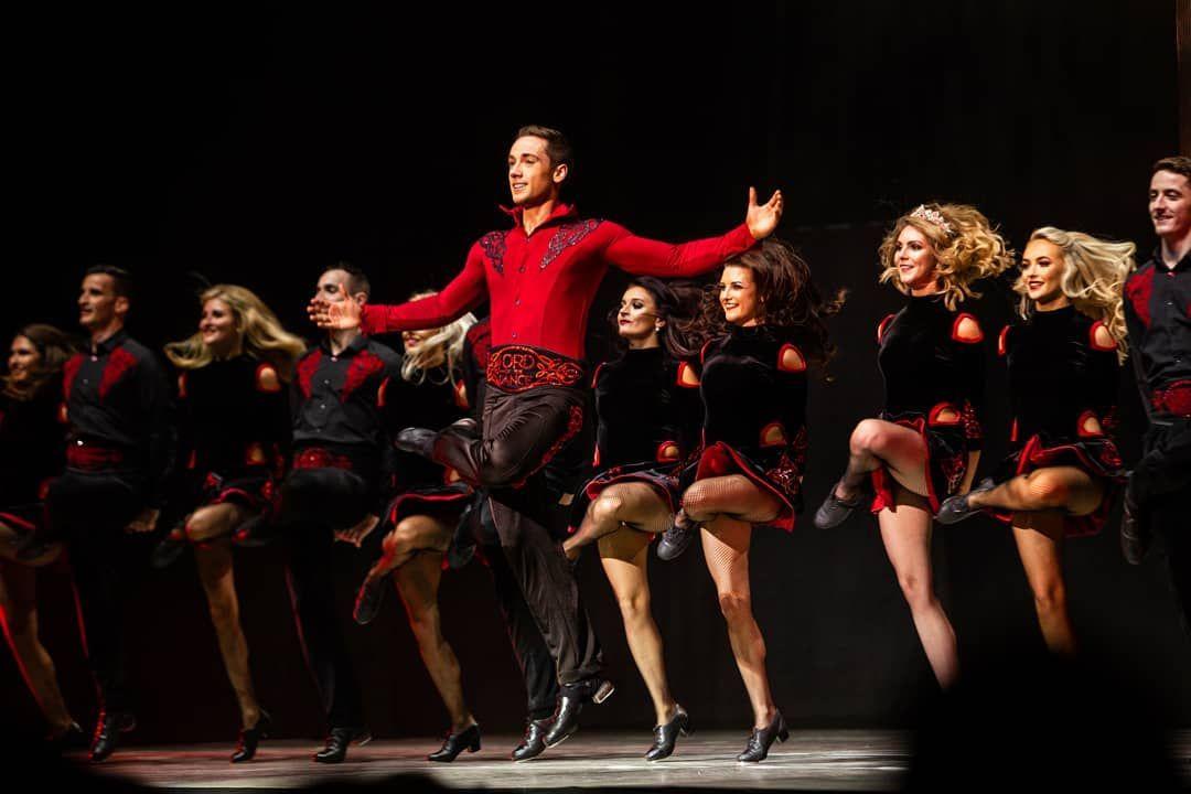 Lord of the Dance prezintă primul show în aer liber din România