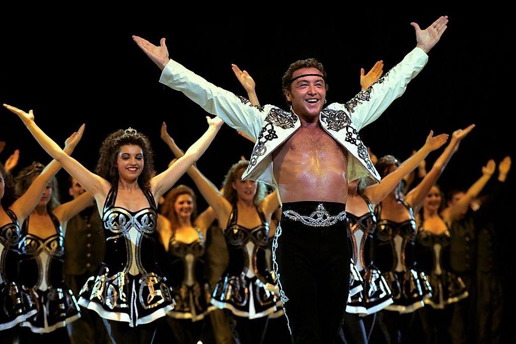 Destinul implacabil al celui mai rapid dansator de pe glob. Michael Flatley: Dansul mi-a distrus corpul