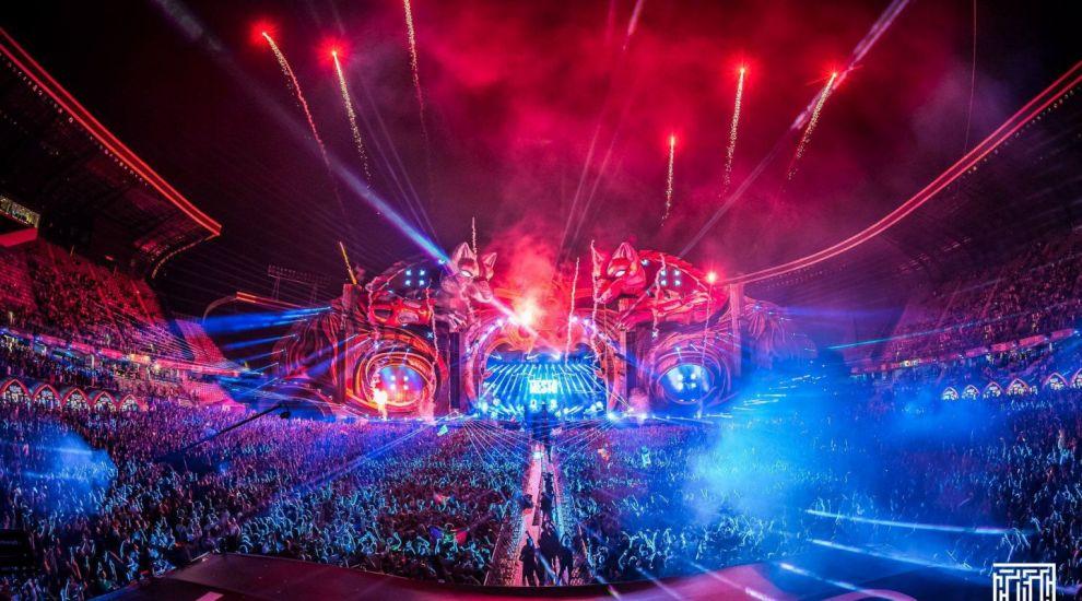 Noutăţi despre UNTOLD, Festivalul intrat înTOP 100 ELECTRONIC FESTIVALS WORLDWIDE